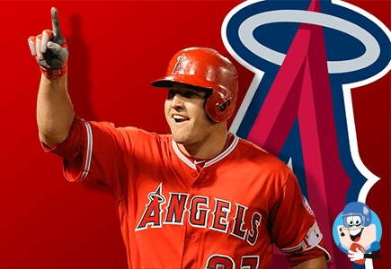 Mike Trout Signs Record-Breaking MLB Contract