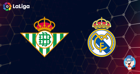 LaLiga: Betis vs Real Madrid preview