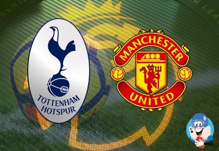 Tottenham vs Manchester United Premier League betting preview