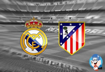 LaLiga: Real Madrid vs Atletico Madrid preview