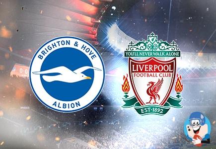 Brighton vs Liverpool Premier League betting preview