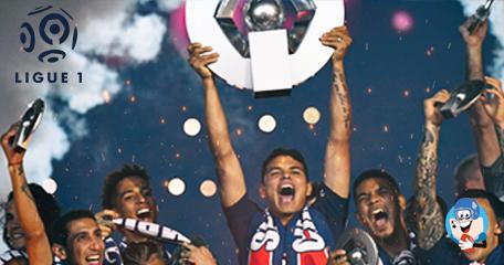 France: Paris Saint-Germain awarded Ligue 1 title