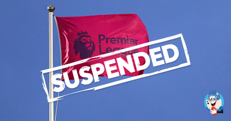 Coronavirus: Premier League suspension extended
