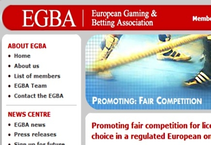 Update: EGBA Publishes Manifesto for Sustainable Online Gambling in the EU