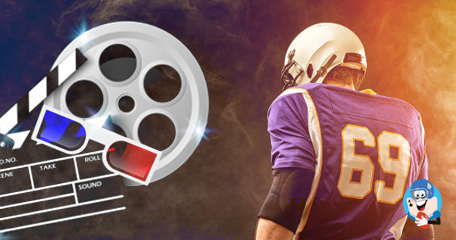 Top 50 Sports Movies - Part One