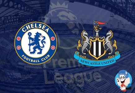 Chelsea vs Newcastle Premier League betting preview