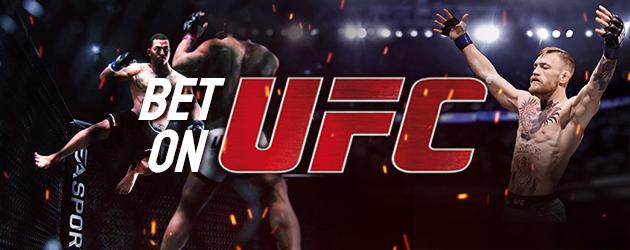 Bet on UFC
